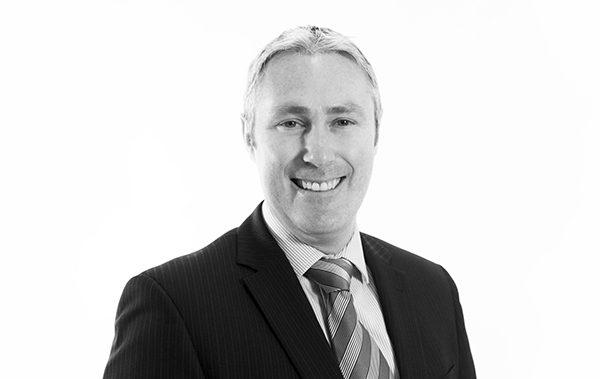 David McAllansmith - CFO