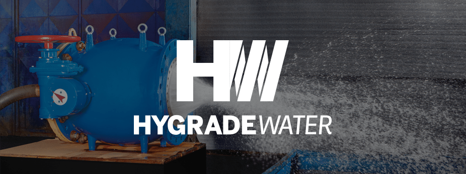 Hygrade Water New Zealand