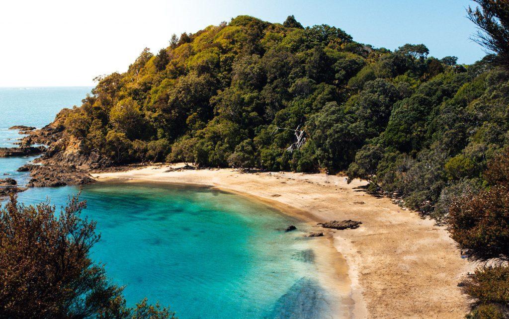 beautiful coastlines
